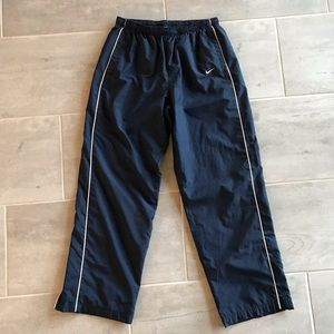 Nike Men's Vintage Windbreaker Jogger Pants